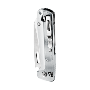 Leatherman FREE™ K4X Multipurpose Knife - Silver