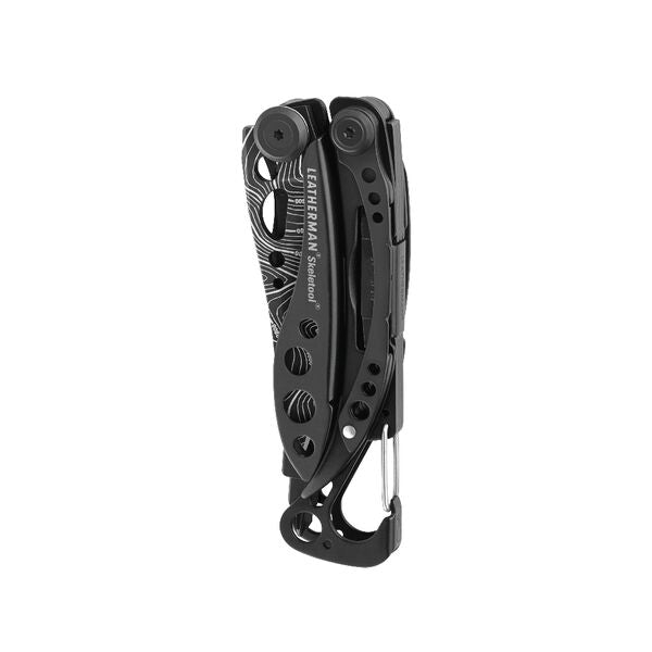 Leatherman Skeletool® Pocket Multi-Tool - Topo