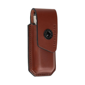 Leatherman Ainsworth Premium Leather Sheath - Medium
