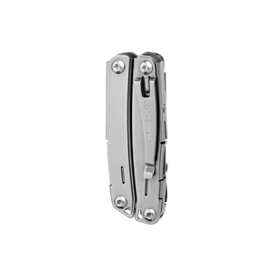 Leatherman Sidekick® Multi-Tool w/ Nylon Sheath - Stainless Steel