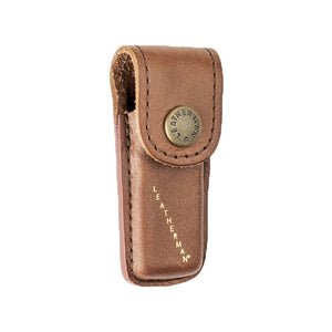 Leatherman Heritage Leather Sheath - Extra Small