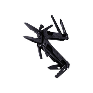 Leatherman OHT® Multi-Tool w/ Black MOLLE Sheath - Black Oxide