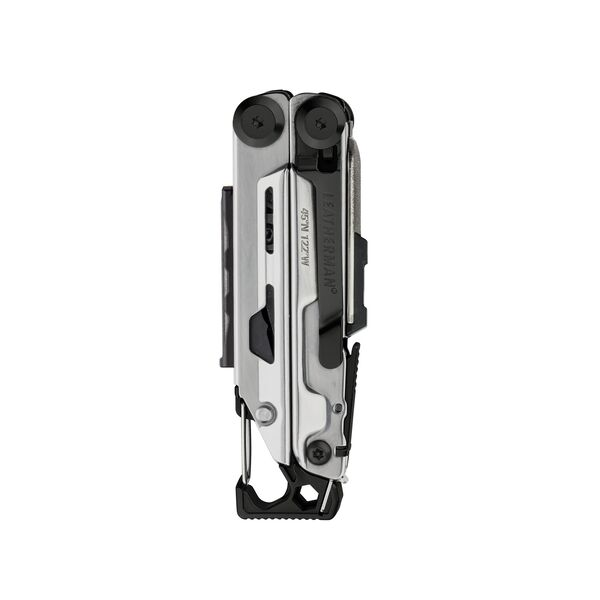 Leatherman Signal® Multi-Tool w/Nylon Sheath - Black & Silver
