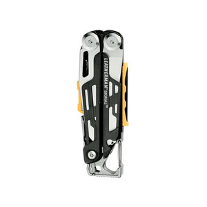 Leatherman Signal® Multi-Tool w/Nylon Sheath - Black DLC with Stainless Steel