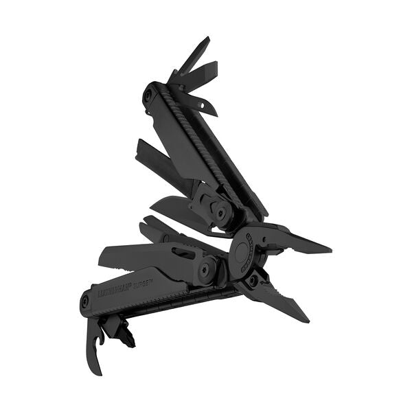 Leatherman Surge® Multi-Tool w/ MOLLE Sheath - Black Oxide