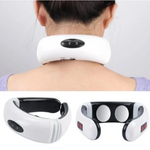 Load image into Gallery viewer, Back and Neck Massager Pain Relief