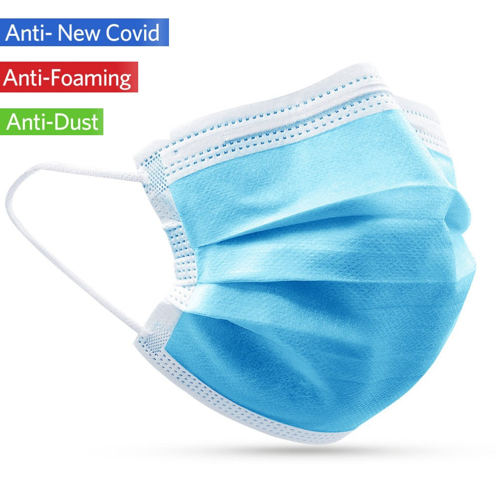 Disposable Mouth Mask Protect