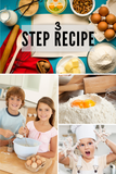 Canva Editable Templates for Pinterest Recipe Pins - Why Not Mom