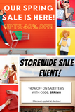 Pinterest Templates for Sales and eCommerce - Why Not Mom