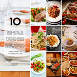 Social Media Instagram Templates for Food Bloggers and Influencers - Why Not Mom