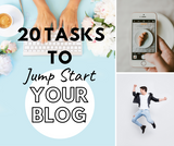 Social Media Templates for Facebook Posts for Bloggers - Why Not Mom