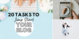 Twitter Social Media Templates for Bloggers - Why Not Mom