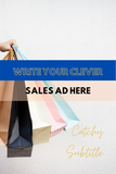 Canva Editable Templates for Pinterest-Sales - Why Not Mom