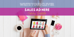 Twitter Social Media Templates for Sales - Why Not Mom