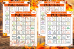 30 Days of Fall Activities - Why Not Mom
