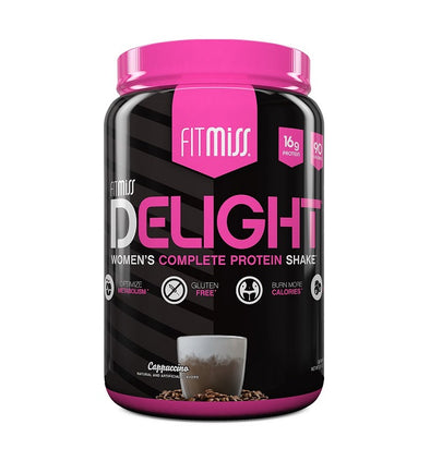 FITMISS DELIGHT  2 LIBRAS