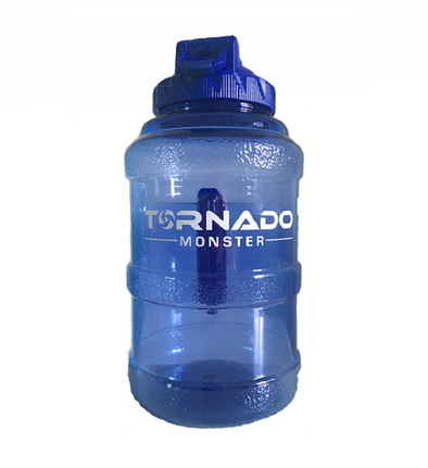 TORNADO MONSTER SHAKER AZUL 88 OZ