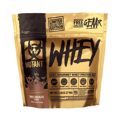 MUTANT WHEY GOLD 5 LIBRAS