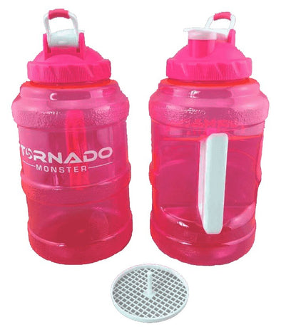 TORNADO MONSTER SHAKER ROSA 88 OZ
