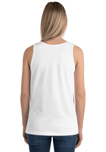 Load image into Gallery viewer, Tank Top Ileana Cosanzeana - The Charming Princess | Tank Top B ♘ ℞ ScarletterDesign