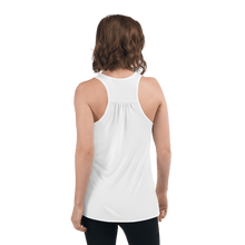 Load image into Gallery viewer, Tank Top Nairobi Women's Racerback Tank Top | La Casa De Papel | Hand Drawn Design B ♘ ℞ ScarletterDesign