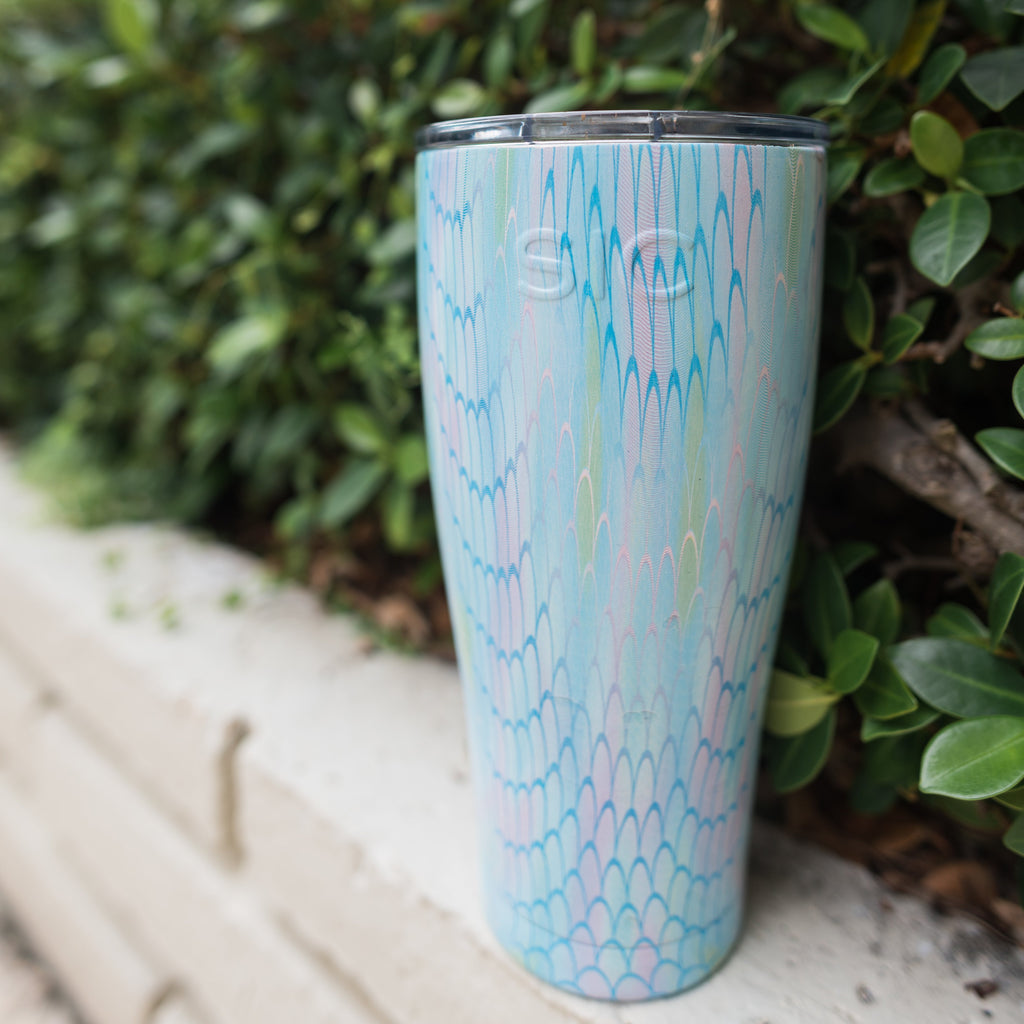30 Oz. Mermaid - Outletfy