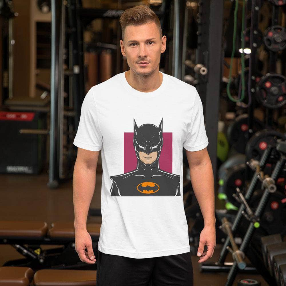 Batman Short-Sleeve T-Shirt XS