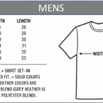 College T-Shirt (Mens) - Outletfy