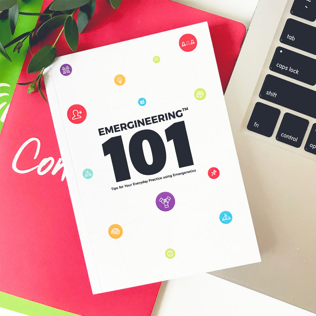 Emergineering 101 Book of Tips