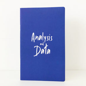 Emergenetics Notebooks