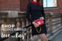 To shop an even greater selection of authentic designer preloved handbags  access our sister site Love that Bag by clicking on this link  www. lovethatbag.ca 78c9d7bc5c174