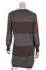 Brunello Cucinelli striped cashmere blend sweater Size M [20% OFF] - OWN THE COUTURE