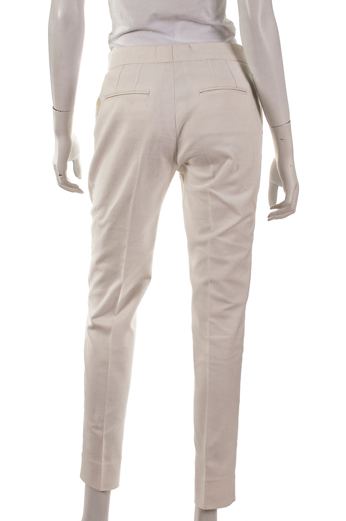 Dolce & Gabbana cotton pants Size S | IT 42 - OWN THE COUTURE