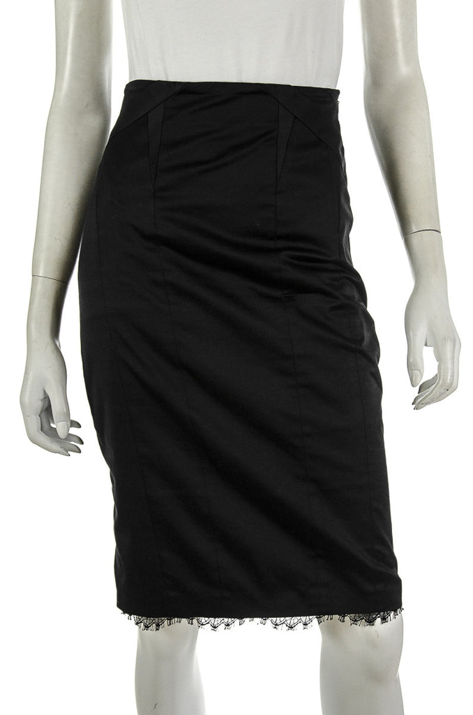Karen Millen pencil skirt Size XS | UK 8 [40% OFF] - OWN THE COUTURE