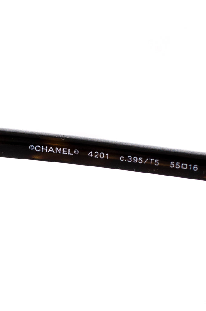 Chanel polarized aviator sunglasses [20% OFF] - OWN THE COUTURE