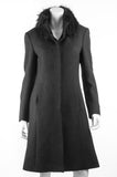Versus wool blend coat Size S | IT 42 - OWN THE COUTURE  - 1