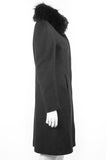 Versus wool blend coat Size S | IT 42 - OWN THE COUTURE