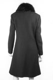 Versus wool blend coat Size S | IT 42 - OWN THE COUTURE  - 3