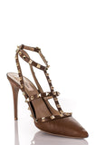 Valentino Rockstud T-bar pumps Size 11  [20% OFF] - OWN THE COUTURE
