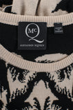 McQ by Alexander McQueen knit peplum hem dress Size S - OWN THE COUTURE  - 5