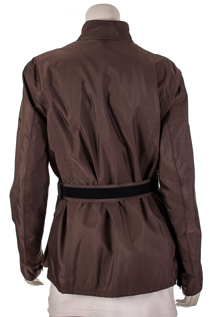 Belstaff Rally Master nylon belted jacket Size M | IT 44 [20% OFF] - OWN THE COUTURE