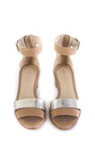 Loeffler Randall Henry block heel sandals Size 8.5 - OWN THE COUTURE