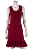Michael Kors Collection wool sleeveless dress Size S | US 6 - OWN THE COUTURE