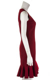 Michael Kors Collection wool sleeveless dress Size S | US 6 - OWN THE COUTURE  - 2