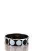 Hermès wide Deco dot enamel bracelet [25% OFF] - OWN THE COUTURE