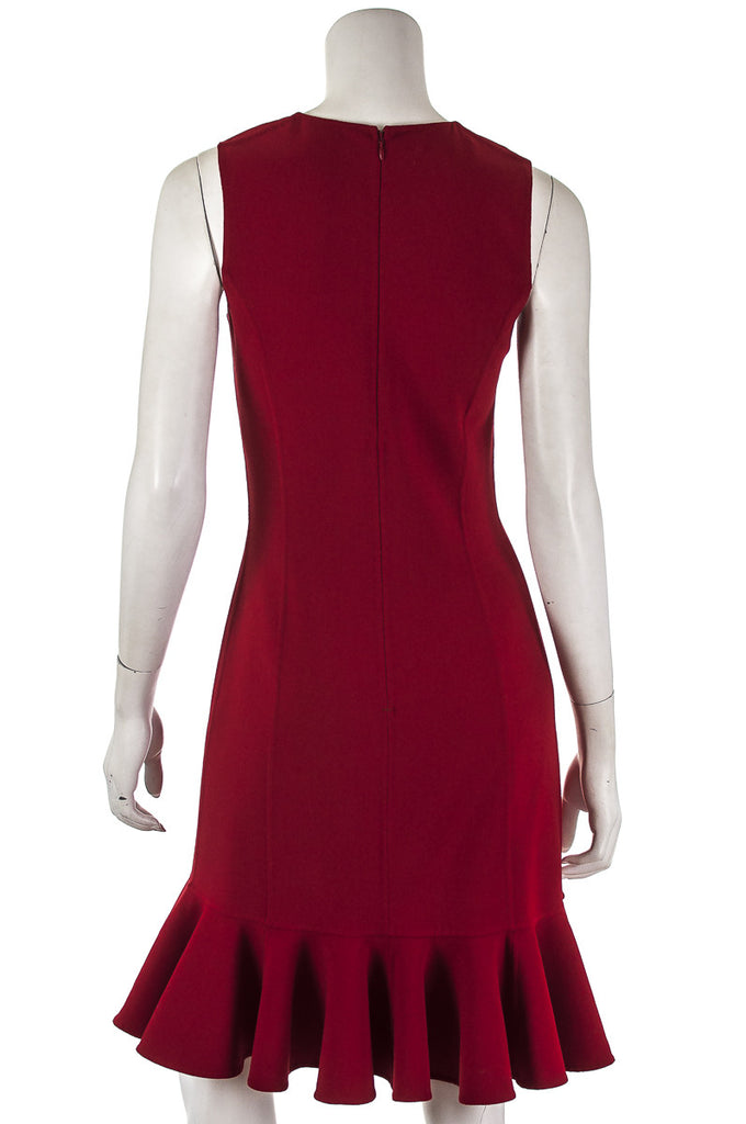 Michael Kors Collection wool dress Size S | US 6  [20% OFF] - OWN THE COUTURE