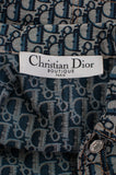 Christian Dior monogram denim jacket Size S | FR 38 - OWN THE COUTURE