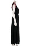 Love Moschino sleeveless maxi dress Size S | IT 42 - OWN THE COUTURE