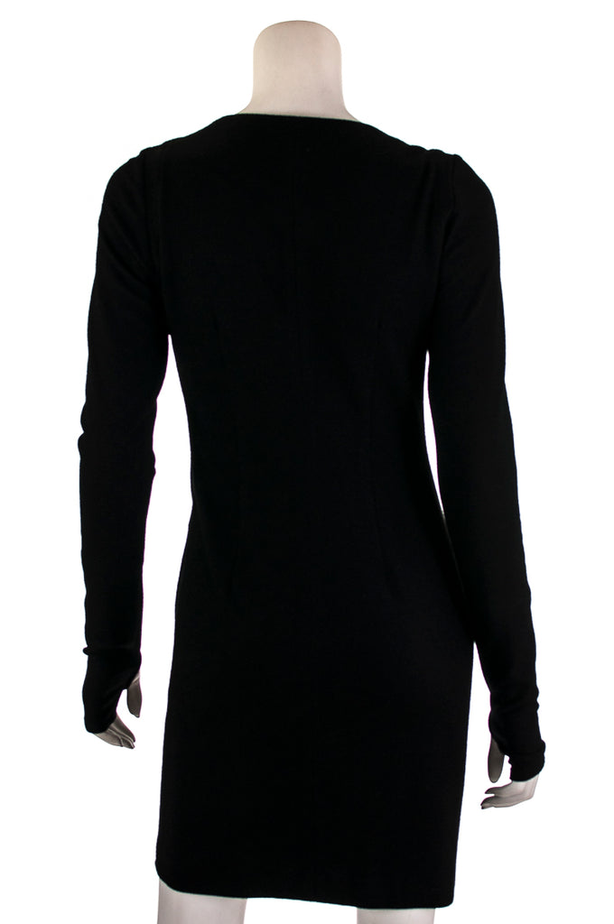 Rag & Bone embellished long sleeve dress Size XXS | US 2 [25% OFF] - OWN THE COUTURE