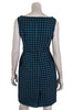 Prada plaid sleeveless dress Size S | IT 42 - OWN THE COUTURE